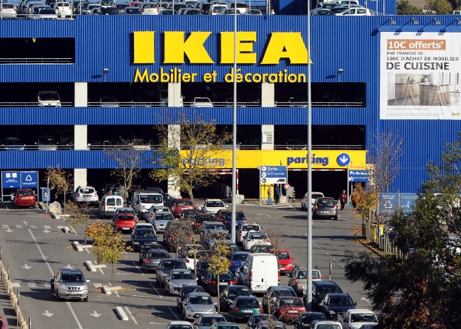 Ikea Halts Russian Magazine Due To Propaganda Law St